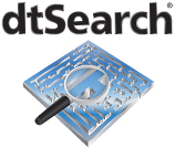 dtSearch Network with Spider 5 User Image